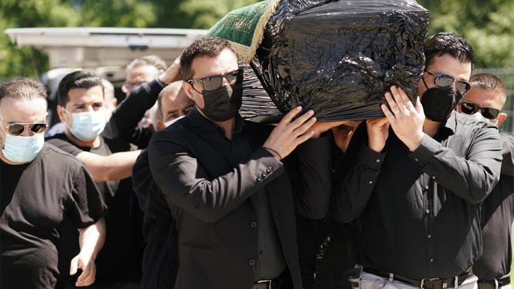 Rafet El Roman'ın acı günü