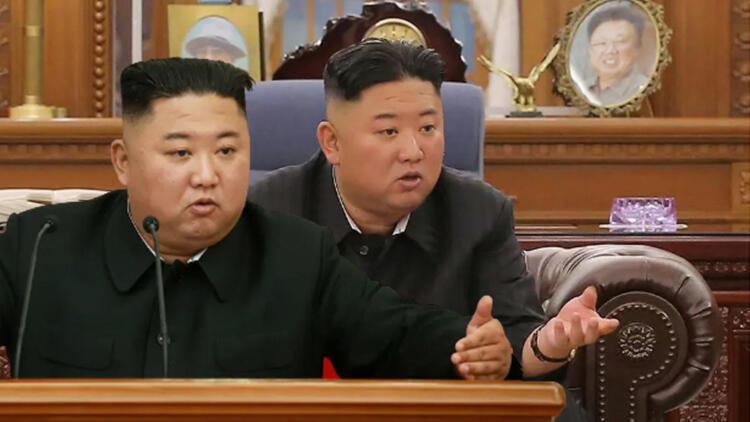 Son fotoğrafı şok etkisi yarattı… Kuzey Kore lideri Kim Jong-un adeta eridi!