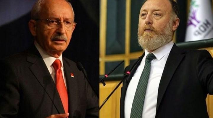 Ahmet Hakan, HDP'ye sert sözler: İmralı vesayetinin kulu ve kölesi
