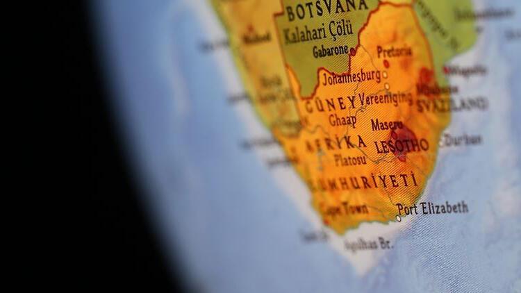 Güney Afrika'dan önemli enerji adımı