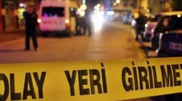 Manisa'da pompalı saldırı: 1 ölü