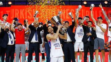Son Dakika Haberi… Euroleague'de Final Four yeni sezonda Berlin'de!