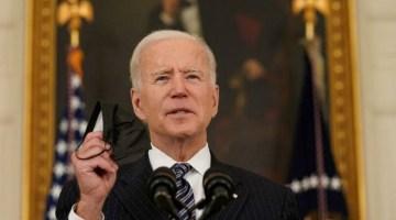 ABD Başkanı Biden Tayvan Çin geriliminde taraflarını açıkça duyurdu