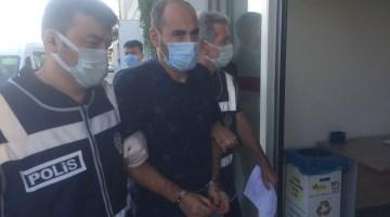 Adana'da 39 yıl hapis cezasıyla aranan firari hükümlü yakalandı