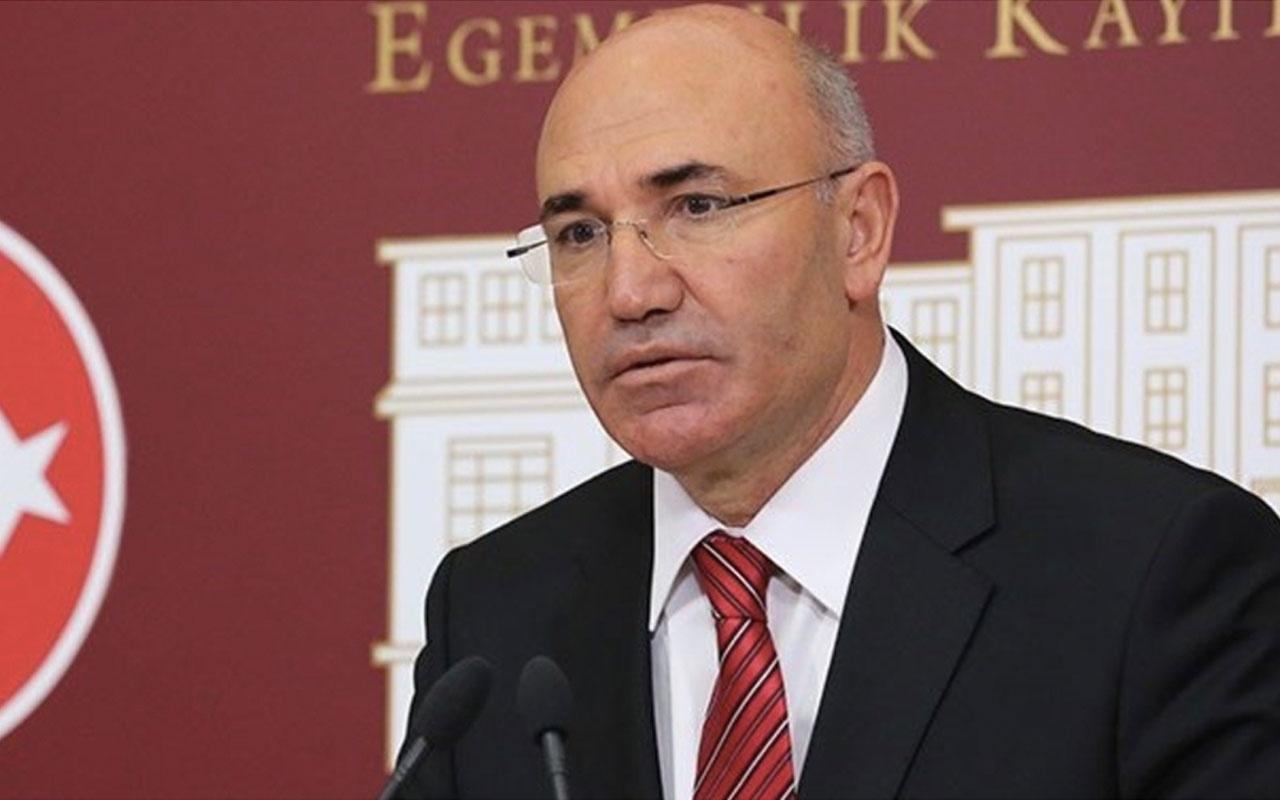 Bakan Mehmet Kasapoğlu'ndan, Mahmut Tanal'ın paylaşımına yanıt