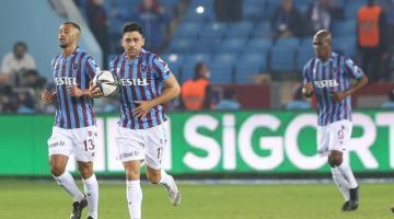 Trabzonspor İzmir'de liderliği koruyacak