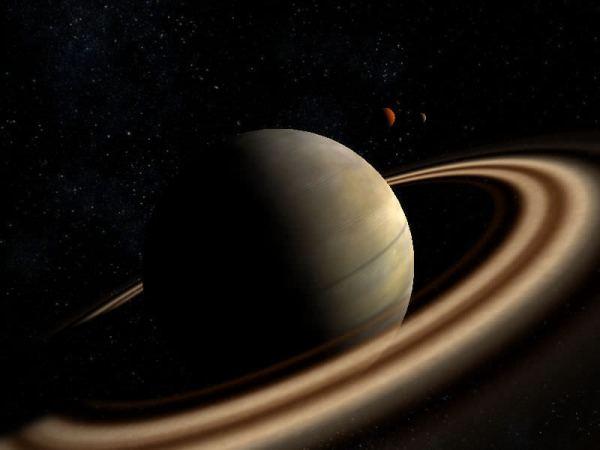 Astro Gemini Solar System 3D Screensaver Full indir