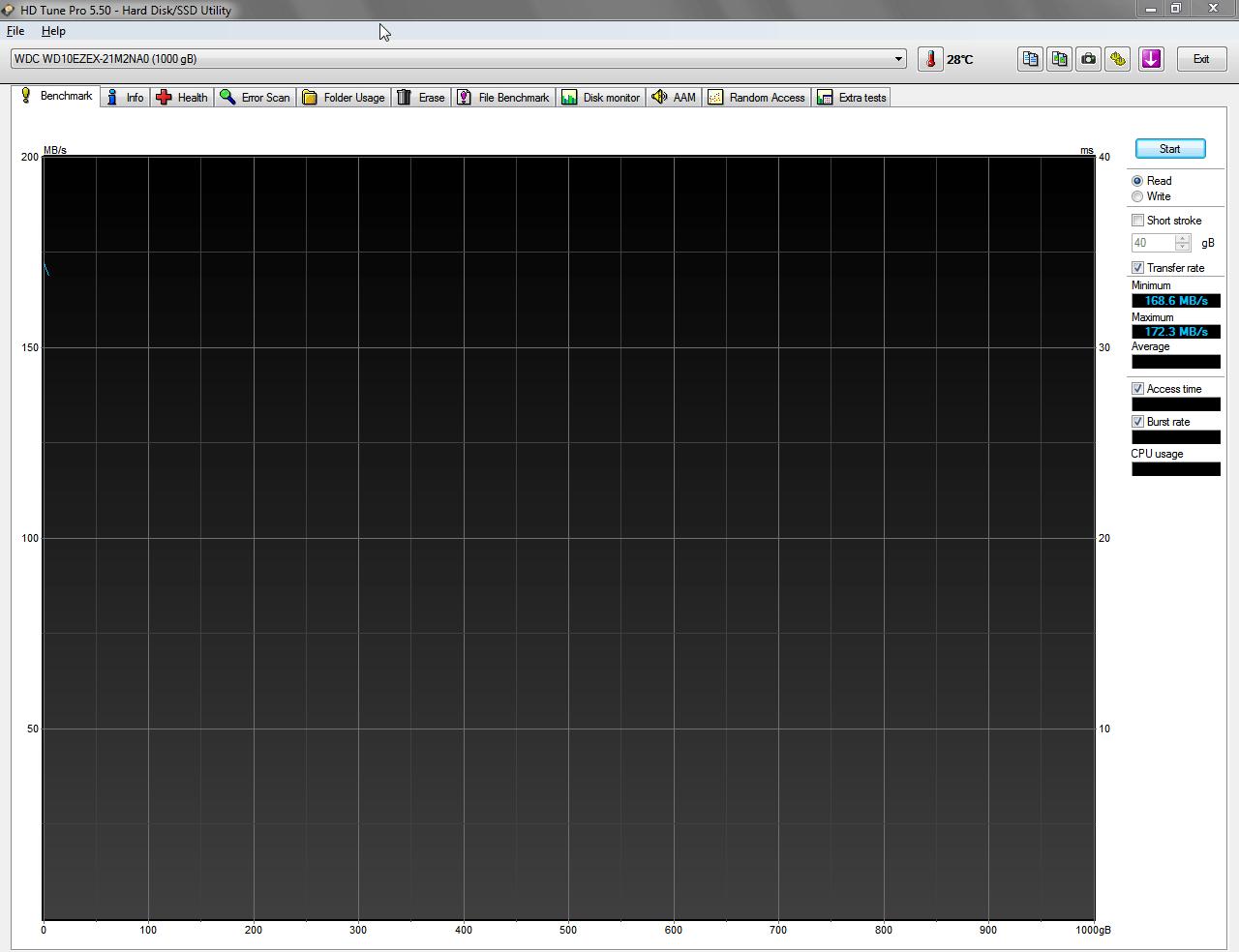 Hd Tune Pro V5 70