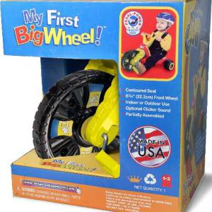 Big Wheel®My First Big Wheel 9 inch