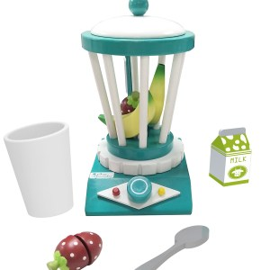 Suzy Homemaker BLENDER