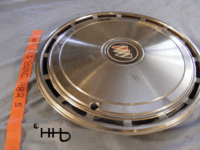 Profile view of hubcap # c13buic1982_5