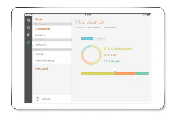 Kitchen Design Ipad App Outdoor