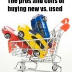 12 Great Ways To Save Money On Your Next Used Car