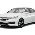 2017 Honda Accord Price