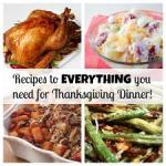 3 Exciting New Thanksgiving Dinner Ideas