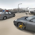 4 Things to Consider When Buying an Impounded Car For Sale
