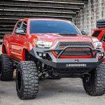 4×4 Trucks For Sale