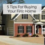 5 Tips for Buying Home Siding