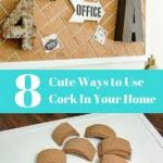 8 Things You Can Do With Corks