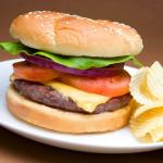 American Cheeseburger: The All American Cheeseburger Recipe