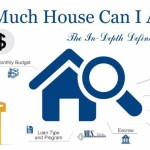 Buying A House – Calculate How Much Home You Can Afford