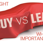 Car Leasing – Buying vs. Leasing