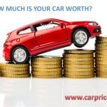 Classic Car Values