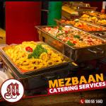 Food with Care: Catering Food With Care