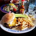 Cheeseburger in Paradise | Cheeseburger