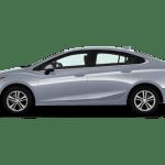 Chevrolet Cruze Specifications