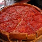 Chicago Style Pizza Vs New York Style Pizza