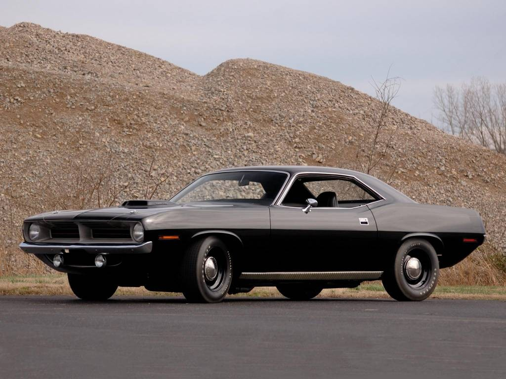 Classic Muscle Cars For Sale Cheap - Buy Now