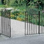 Driveway Gates – The Essential Guide