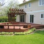 Exterior Wood Surfaces – Restoration or Vandalism?