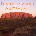 Fun Facts About Australia: Interesting Facts about Australia
