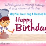 Happy Birthday Wishes For Kids Tumblr