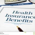 Health Insurance Benefits