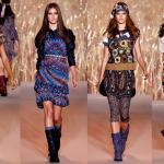 Hippie Fashion Statements