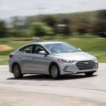 Hyundai Elantra Images