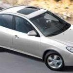 Used Hyundai Elantra 2008