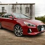 Hyundai Elantra 2018 Usa