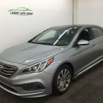 Hyundai Sonata For Sale 2015