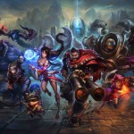 What Exactly Is League of Legends and What Are League of Legends Champions?