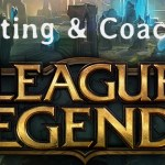 League of Legends: Game Boosting