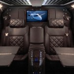 Luxury Car Conversions