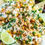 Nachos – Get Fat the Mexican Way