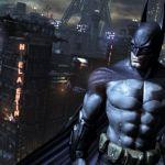 Online Batman Games