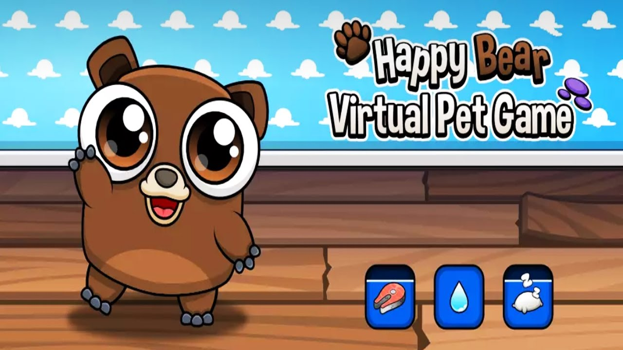 Image of: Simulation The Connection Those Gaming Systems Produce Between You As Well As The Virtual Pet Of Yours Is Actually Fantastic And While The Animal Isnt Serious You Fandom Online Pet Games Grow Your Own Virtual Pet Buy Now