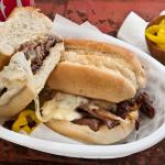 Philly Cheese Steak Sandwich – The Ultimate Summer Treat