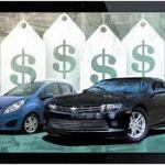 Private Cars For Sale a Better Value Than Dealers Cars
